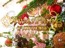 【1日限定3組】《クリスマスケーキ&特典付》~思い出に残る1日を♪~MaryXmasぷらんっ