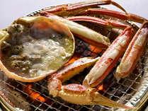 ★かに祭り(梅)★【お得にたっぷり♪】冬の味覚の王様『ずわい蟹』がこの価格!蟹フルコース♪