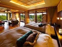 □ガルフスイート-GULF suite-海游□限られた方の特別室。眼下に広がる景色と上質の空間を