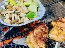 BBQ利用イメージ