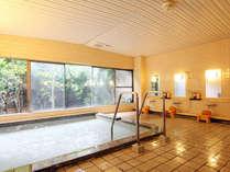館内の大浴場は滞在中いつでも何度でも、お好きなだけ入浴できます♪