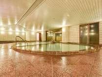 *【大浴場(女湯)】広々としたお風呂で様々なお湯を楽しめます。