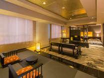 最上階1室だけの贅沢【スタイリッシュルーム】