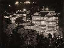 昭和30年代の水上館