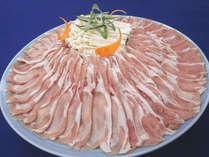 しっとり・モチモチの食感&赤身と甘みのある脂肪が特徴♪★☆★※写真は3人前です