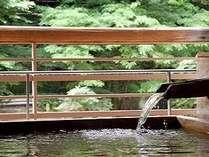 【奥利根八湯】季節により四季折々の景色を見ることができる。
