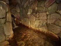 奥利根(洞窟風呂)