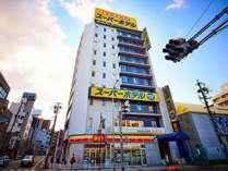 スーパーホテル 名古屋駅前◆じゃらんnet
