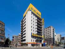 スーパーホテル名古屋駅前 (愛知県)