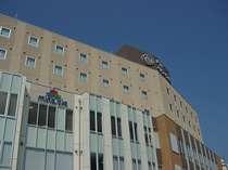 ホテルアリヴィオ (石川県)