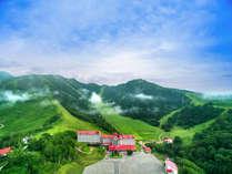 白馬の大自然&温泉&バイキングを満喫!夏レジャー、紅葉、スキー♪オールシーズン楽しめる高原リゾート