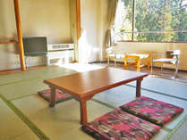 *客室一例/のんびり過ごすのも、仲間とワイワイ過ごすのもどちらもいいですね★