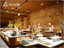 王様のビュッフェ レストラン「フォルナーチェ」 イメージ