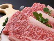 王様のビュッフェ・サマー2020では和歌山のブランド牛・熊野牛ステーキが登場!※イメージ