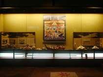 今年も「ひな祭り」を開催致します!玄関やロビーはお雛様に囲まれてとても華やかです!