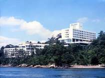 ヤマハリゾート鳥羽国際ホテル