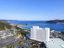 串本ロイヤルホテル(4月1日よりホテル&リゾーツ 和歌山 串本)