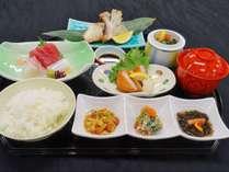 和食御膳(画像はイメージです)