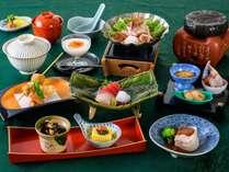 【12月初旬~2月】冬のカジュアル和食会席(画像はイメージです)