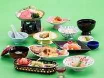 おすすめ会席料理イメージ
