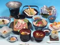 ◆1名増えると「料金お得」◆ 源泉100%の温泉を満喫♪ 【 1泊2食付きプラン 】