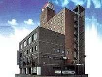 ホテル サンシティー 函館◆じゃらんnet