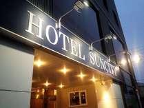 HOTELSUNCITYHAKODATE