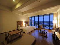 クラブラグジュアリー【禁煙】最大4名様までご宿泊いただける和風スペースがあるお部屋※写真は一例です