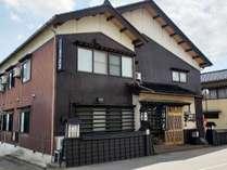 灯りの宿 まつだ荘 (石川県)