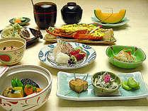 和食御膳(イメージ)