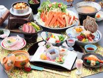 下北(しもきた)お料理の一例:季節により料理内容が変わります。