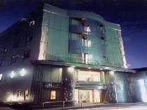 川内・いちき串木野の格安ホテル ホテル サテライト