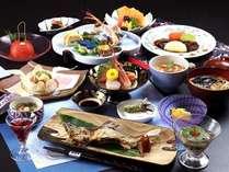 ☆華-hana- サマーVer.風鈴トマトや岩手純米麺などなどさっぱり料理満載♪