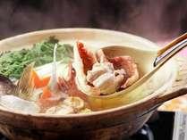 ☆冬のオススメ♪海鮮鍋であたたまる!