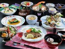 ☆華-hana- 春の膳は海の恵み満載♪