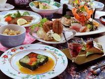☆雅-miyabi- 当館最上級の和膳コース!彩り豊かな和食膳♪