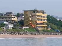 海づくしの湯 はぎ屋旅館 (茨城県)