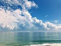 子供のころの記憶に残る、青と白!夏の水木海岸。今年こそは心ときめくMIZUKIブルーにまた出会いたい。