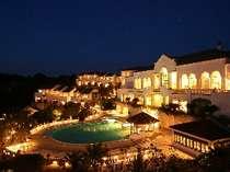 志摩(浜島・阿児・磯部)スペイン村の格安ホテル プライムリゾート賢島