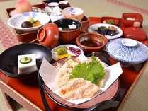 【一泊二食付】高野山の宿坊で「精進料理」を味わおう<基本プラン>