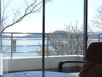 客室からの眺望イメージ