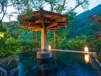 宇奈月と言えば【つべつべ美肌の湯】透明度100%のお風呂は24時間ご入浴可能♪いかがでしょうか~(^^)