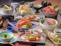 【白エビ会席】富山の宝石を味わうべき!大人気ぷりぷり白エビにやみつき(*^_^*)【食事処】