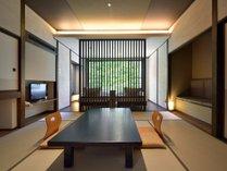 【ヤマビコ601号室(バス付トイレ付き)】和洋室となっており、ゆっくりまったりお過ごし頂けます。