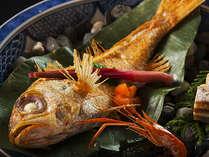 旬ののど黒は幻の高級魚という名前にふさわしい美味
