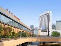 ホテル メトロポリタン仙台◆じゃらんnet