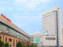 仙台駅西口徒歩1分の好立地