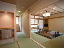 本館和室トイレ付き 平成21年改装2階禁煙景観良