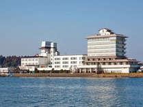 潮来ホテル (茨城県)