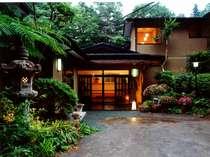 湯之沢 渓山荘の写真